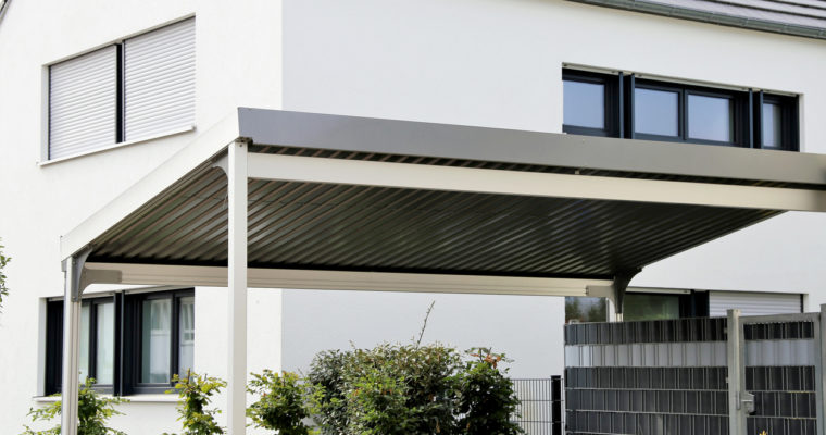 Know About the Tips for Choosing Free Standing Carport
