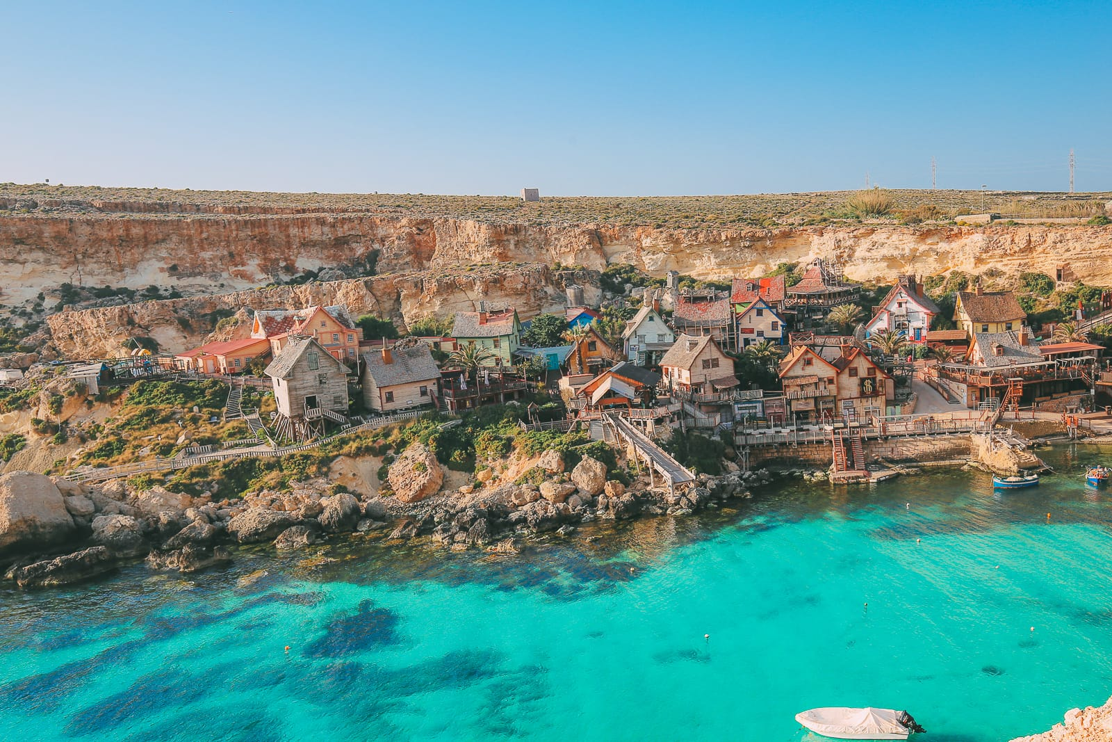 7 Reasons Why Malta is a Fabulous Winter Destination