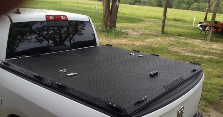 How to Choose Truck Bed Covers (Right Tonneau Cover for the Truck)