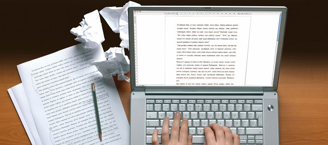 Tips for Writing Thesis Paper