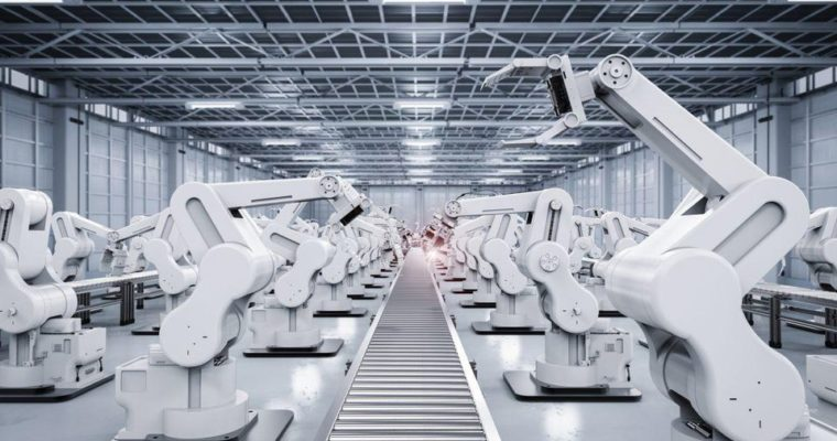 Biggest Advantages of AI in Manufacturing
