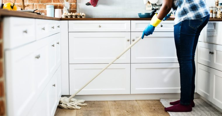 Best Ways to Clean Your House – A Complete Step-by-Step Guide