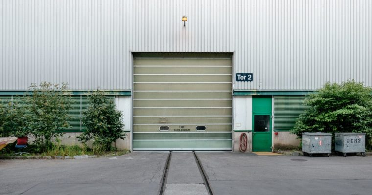 6 Easy Business Changes to Make Your Warehouse more Eco-Friendly