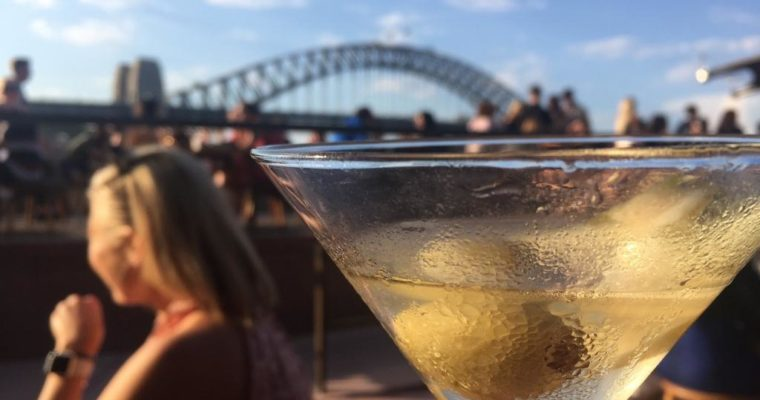 5 Must-Visit Foodie Places in Sydney