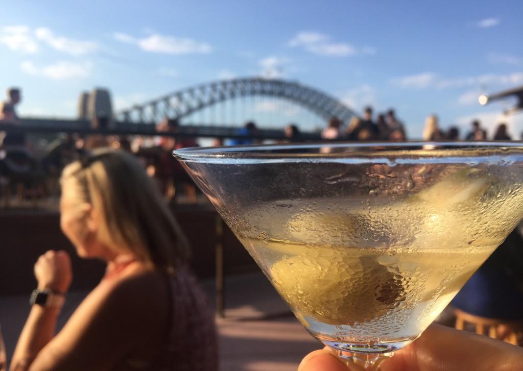 5 Must-Visit Foodie Places in Sydney
