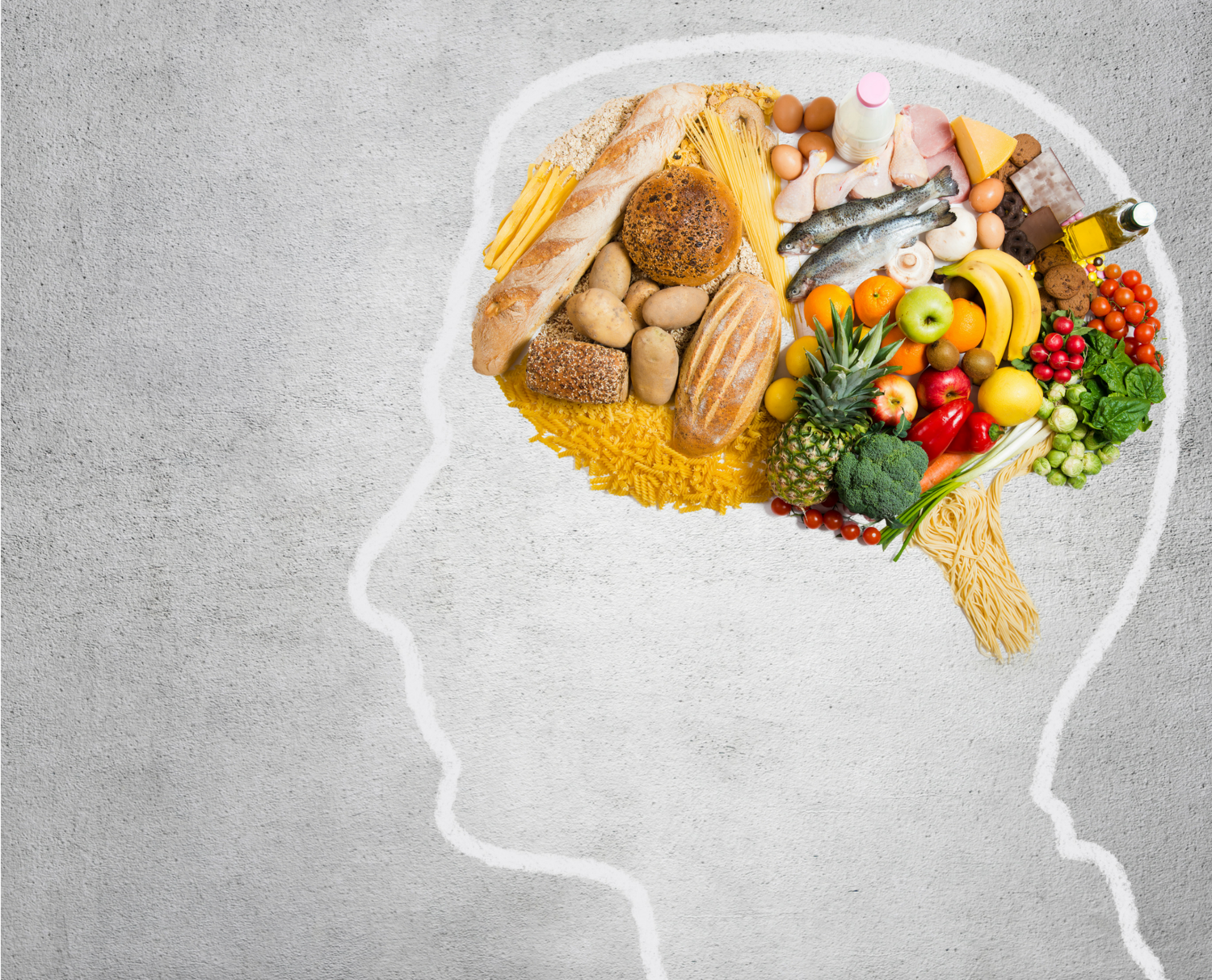 List of Foods That Boost Your Brain Power