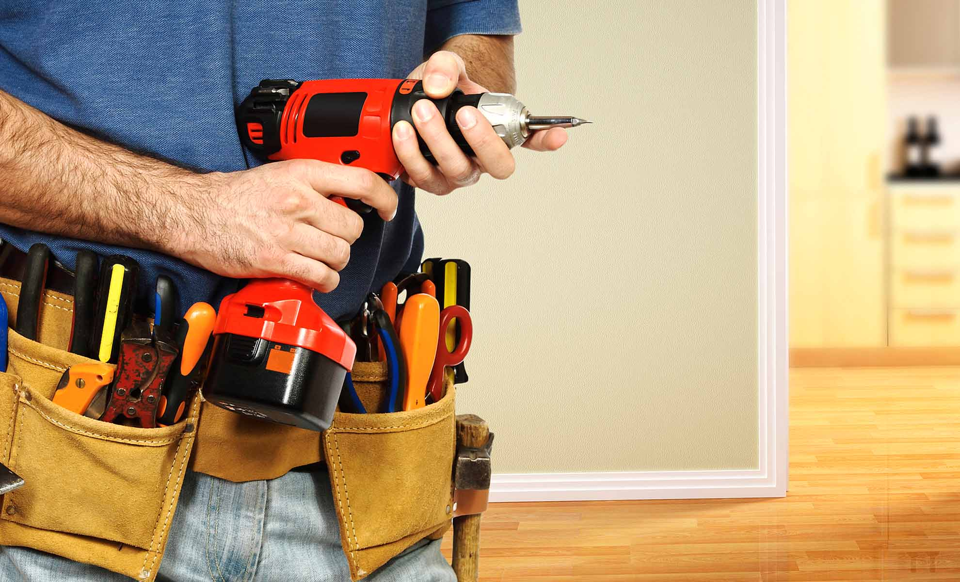 Your Guide to Hiring a Handyman