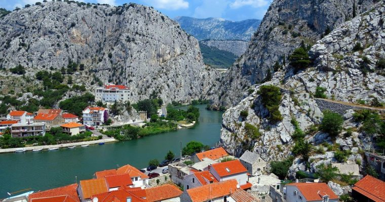 Top 10 Holiday Destinations in Croatia
