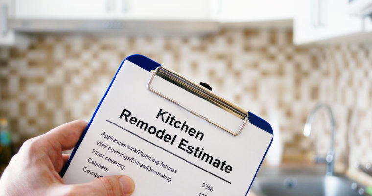 A Guide for Remodeling a Kitchen on Budget