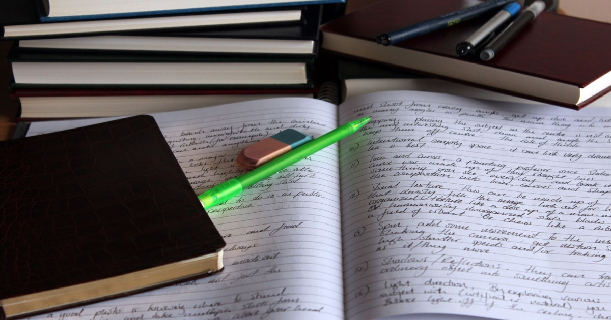Tips for Term Paper Writing