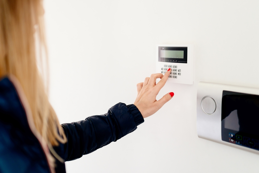 The Importance of Home Alarm Systems
