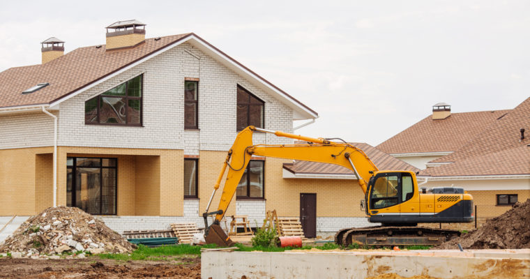 House Excavation: Construct a Strong Foundation of Your Dream House