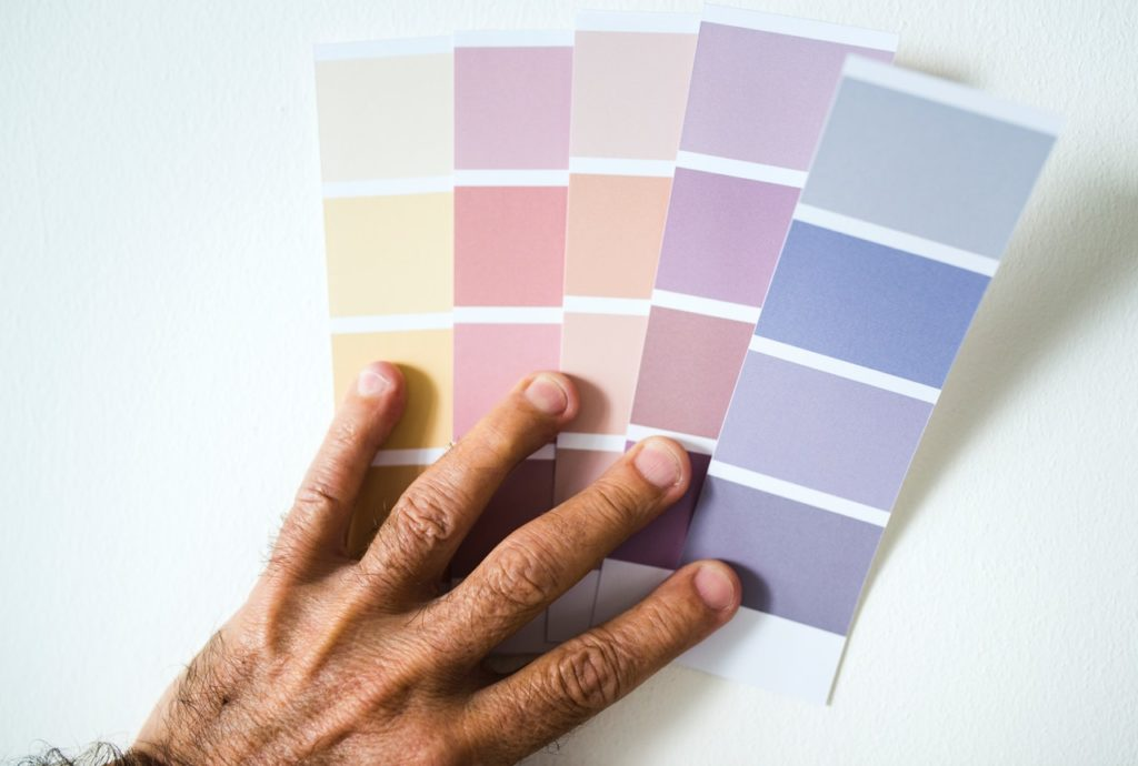 right color scheme for your home
