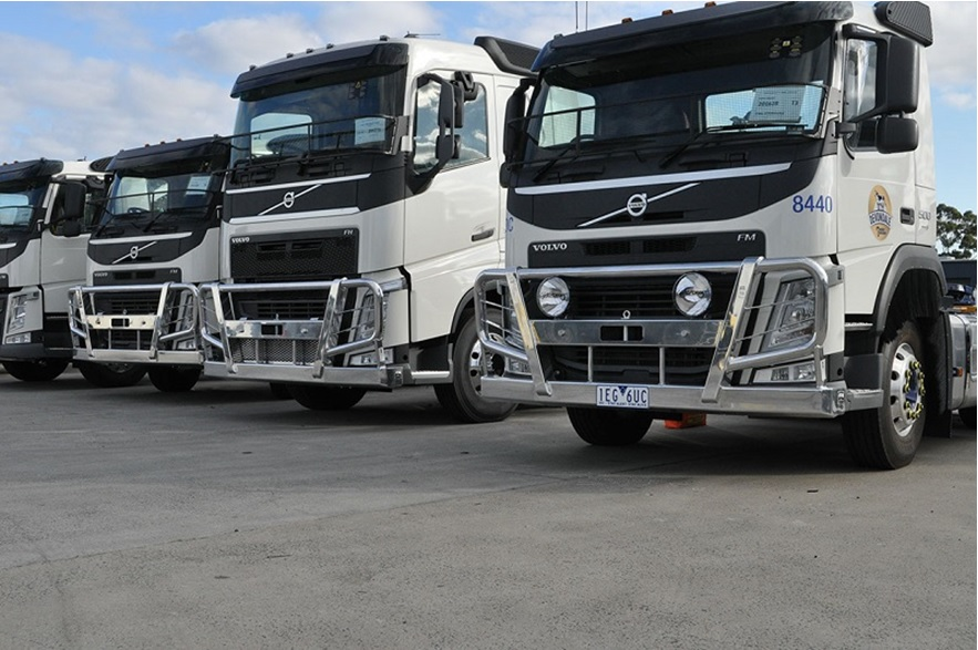 The Importance Of The Volvo Bullbars