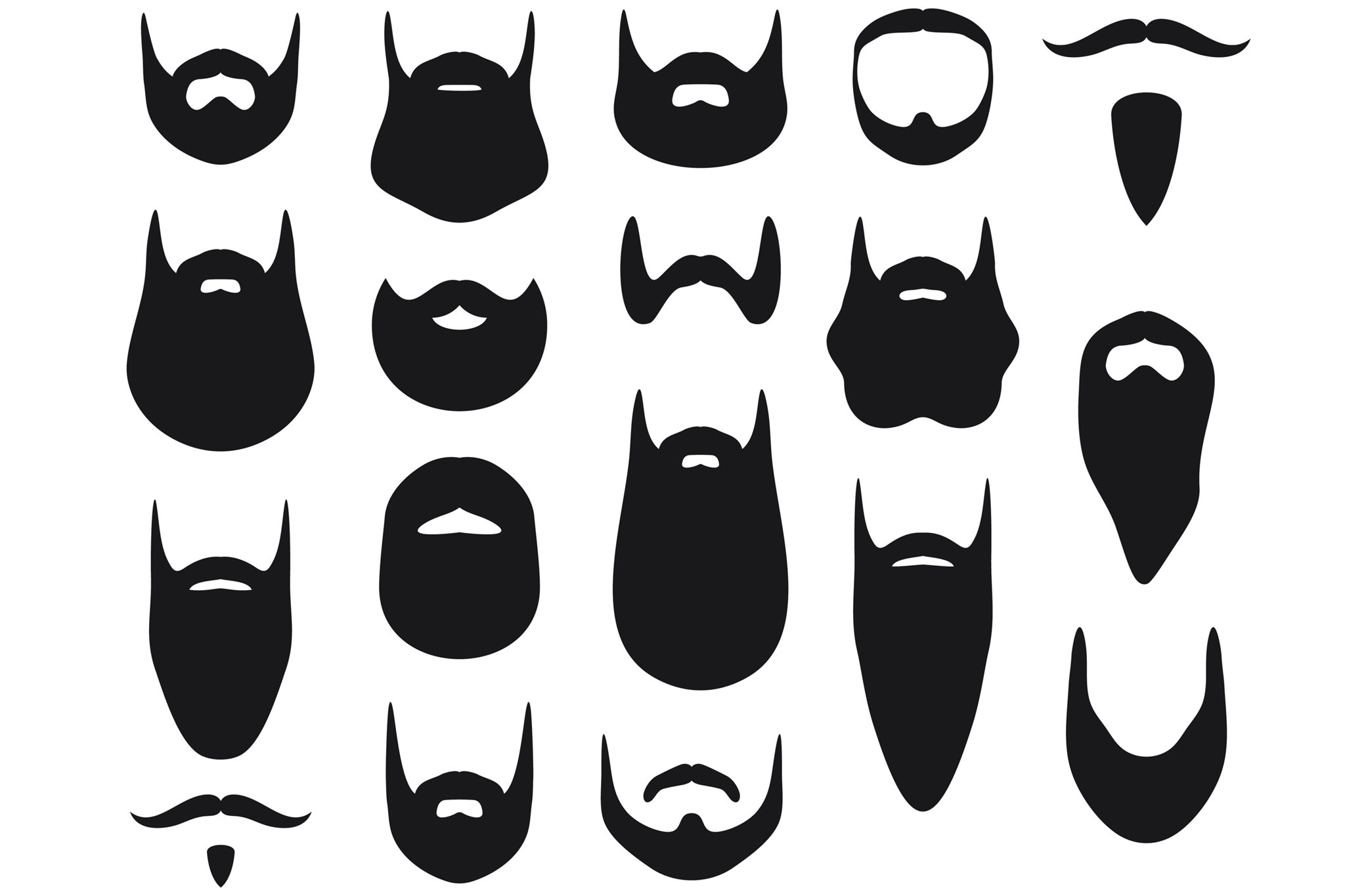 Get the Best Grooming Products for Almost Any Beard Style
