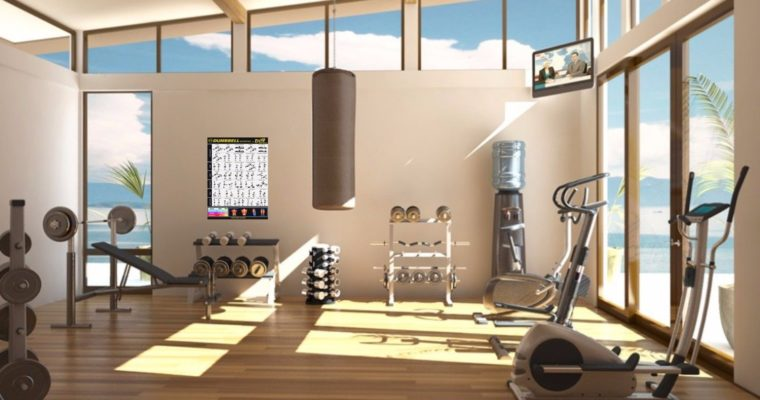 Home Gym Guide for Building Your Workout Place