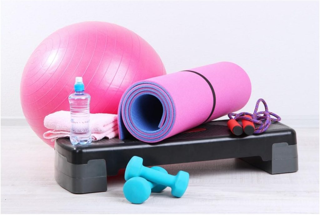 Home Gym Starter Pack