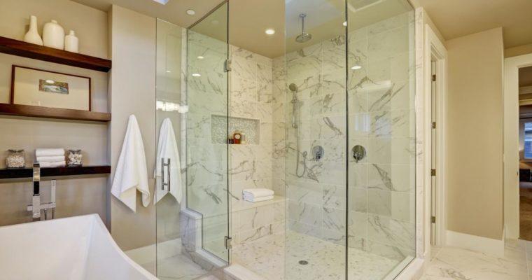 Simple Steps to Choose the Best Shower Screens Range