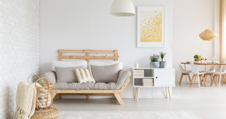 Tips on Selecting the Best Interior Design Furniture