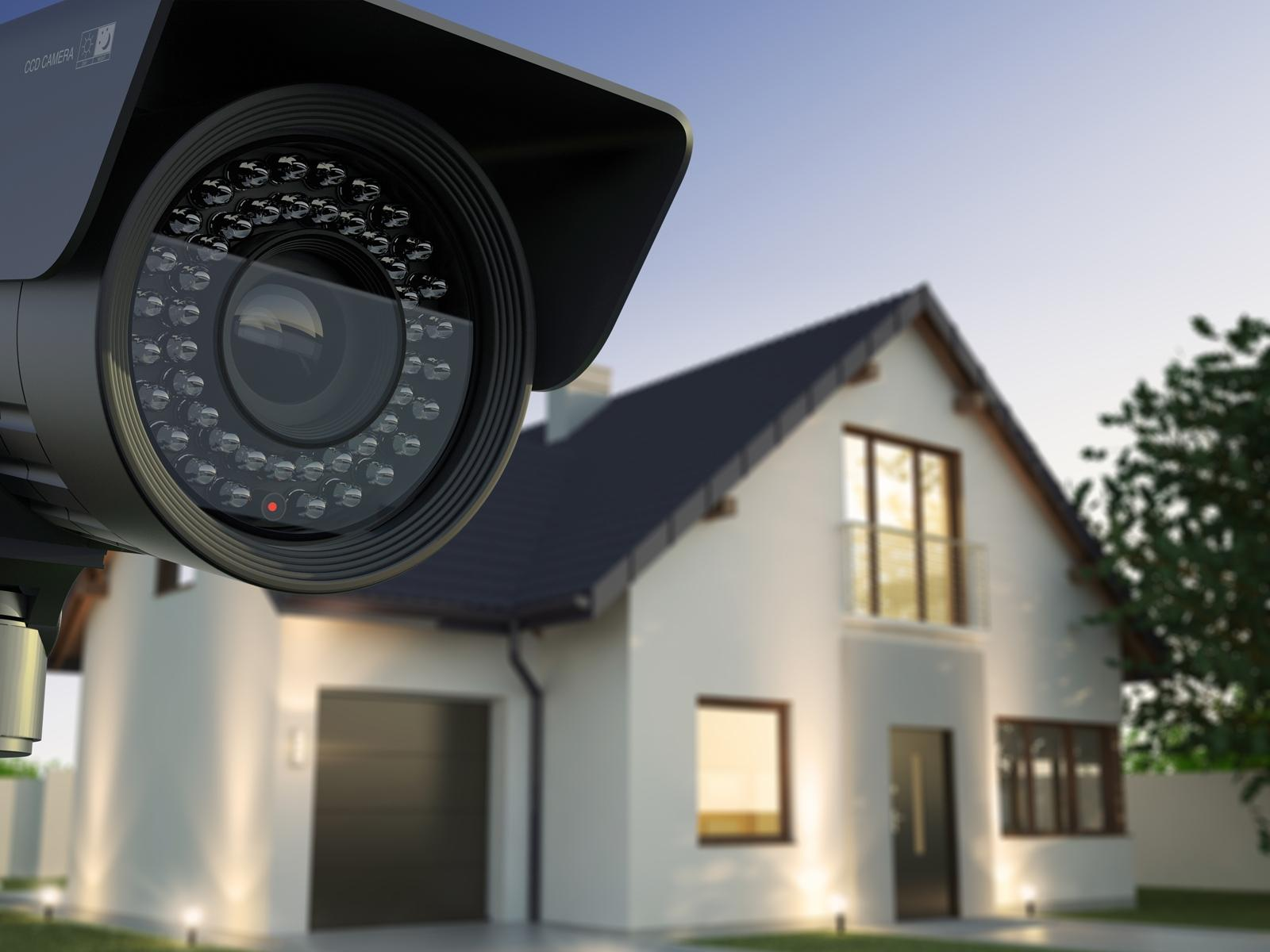 5 Home Security Tips You Never Thought Of