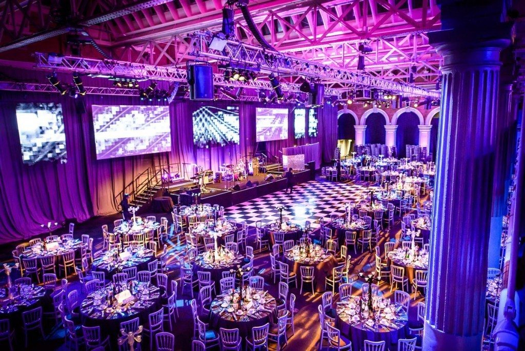 8 Top Christmas Party Venues For 2017 In London Wanderglobe