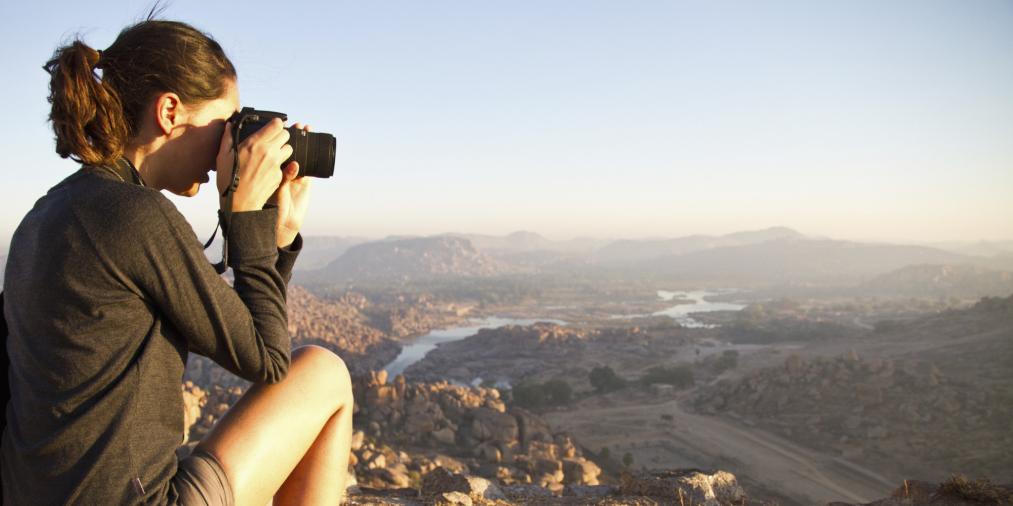 5 Tips to Enhance Your Skills and Confidence for Photography