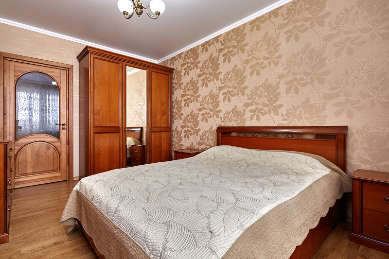 Personal Corner with Custom Made Bedroom Furniture - WanderGlobe