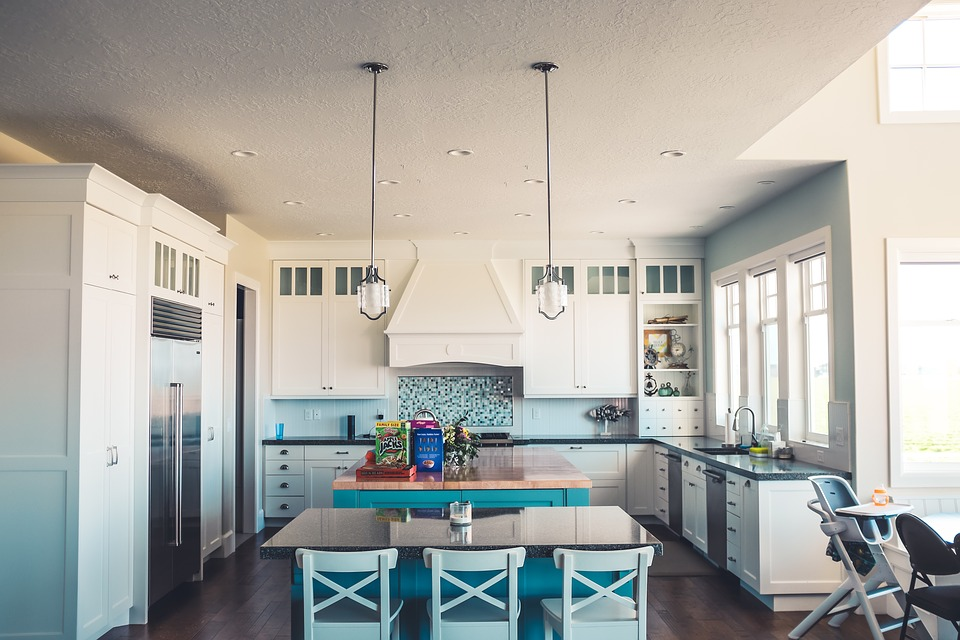 5 Kitchen Improvement Ideas You Can Get Done For Under 100 Wanderglobe