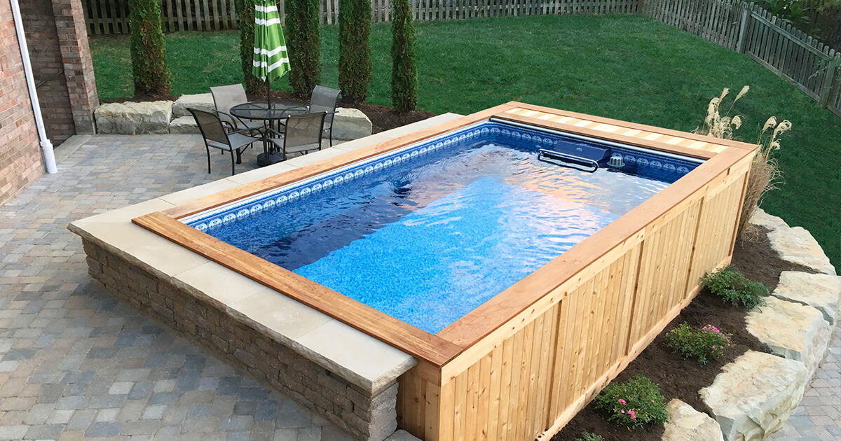Benefits Of Having A Swimming Pool In Your Backyard Wanderglobe