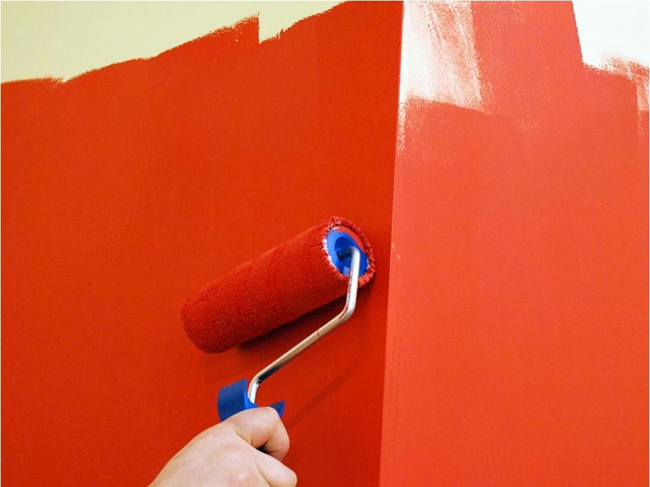 hire a house painter