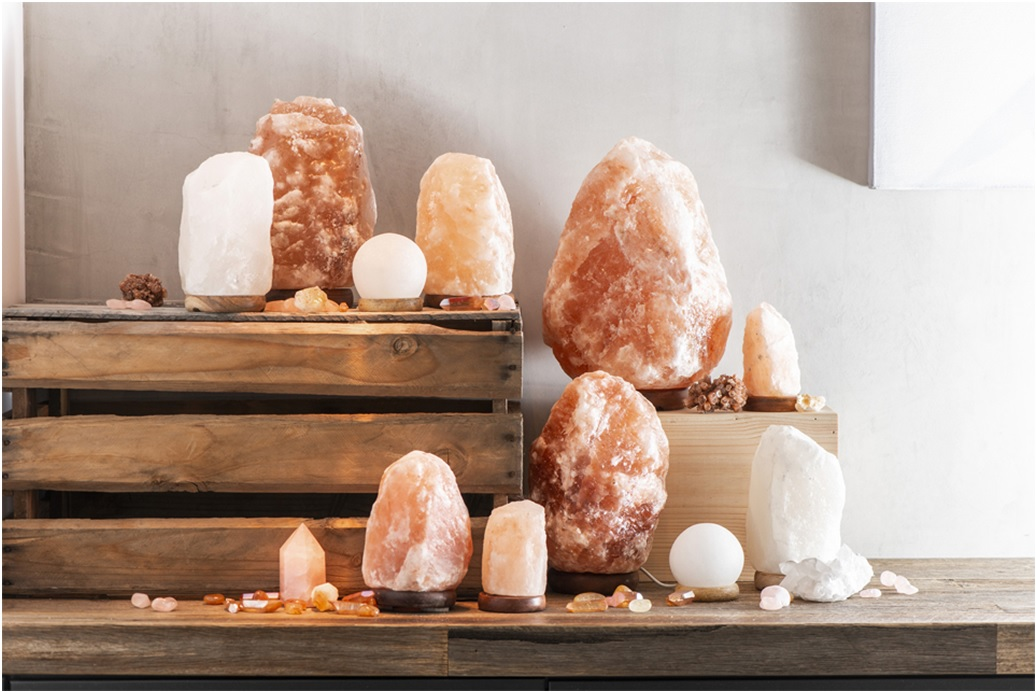 Top Best Himalayan Salt Lamps Ideas That Will Keep You