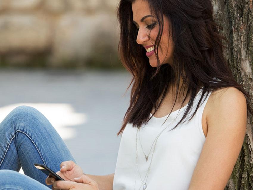 Jill Spiegel, forfatter av The Flirtologists Guide to Dating, gir deg de viktigste.
