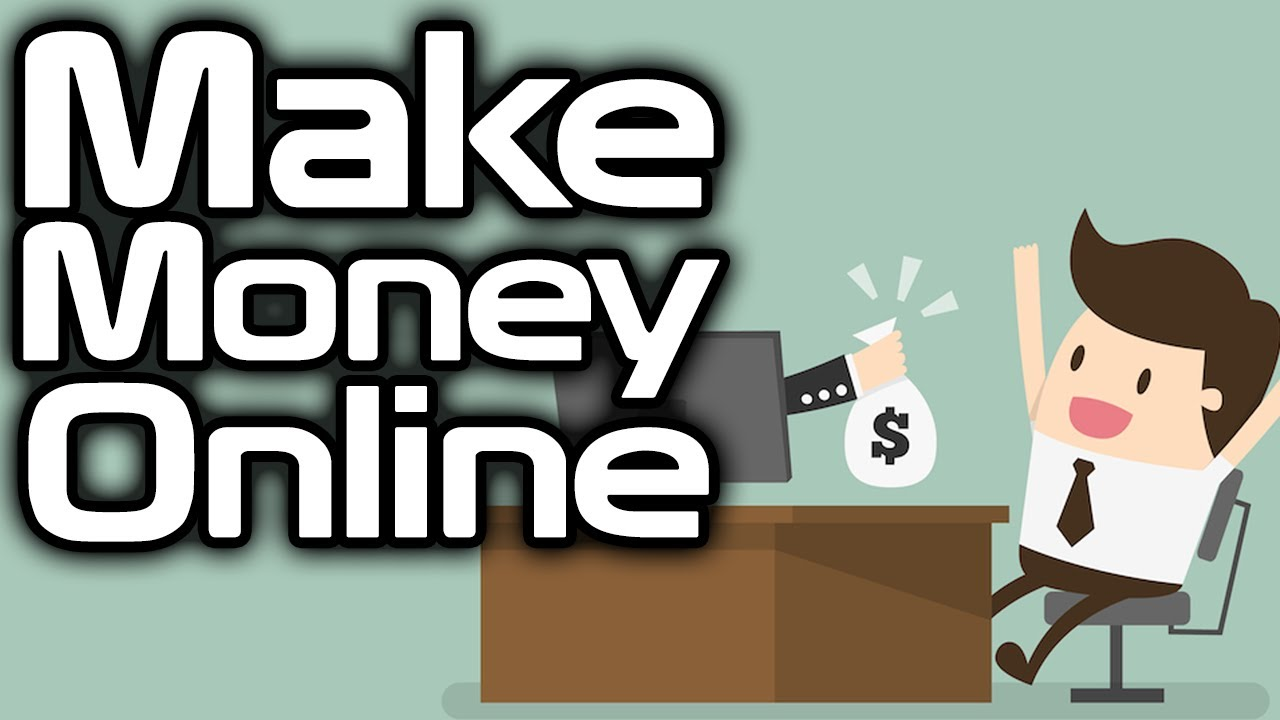 Top 4 Amazing Ways to Make Money Online! - WanderGlobe