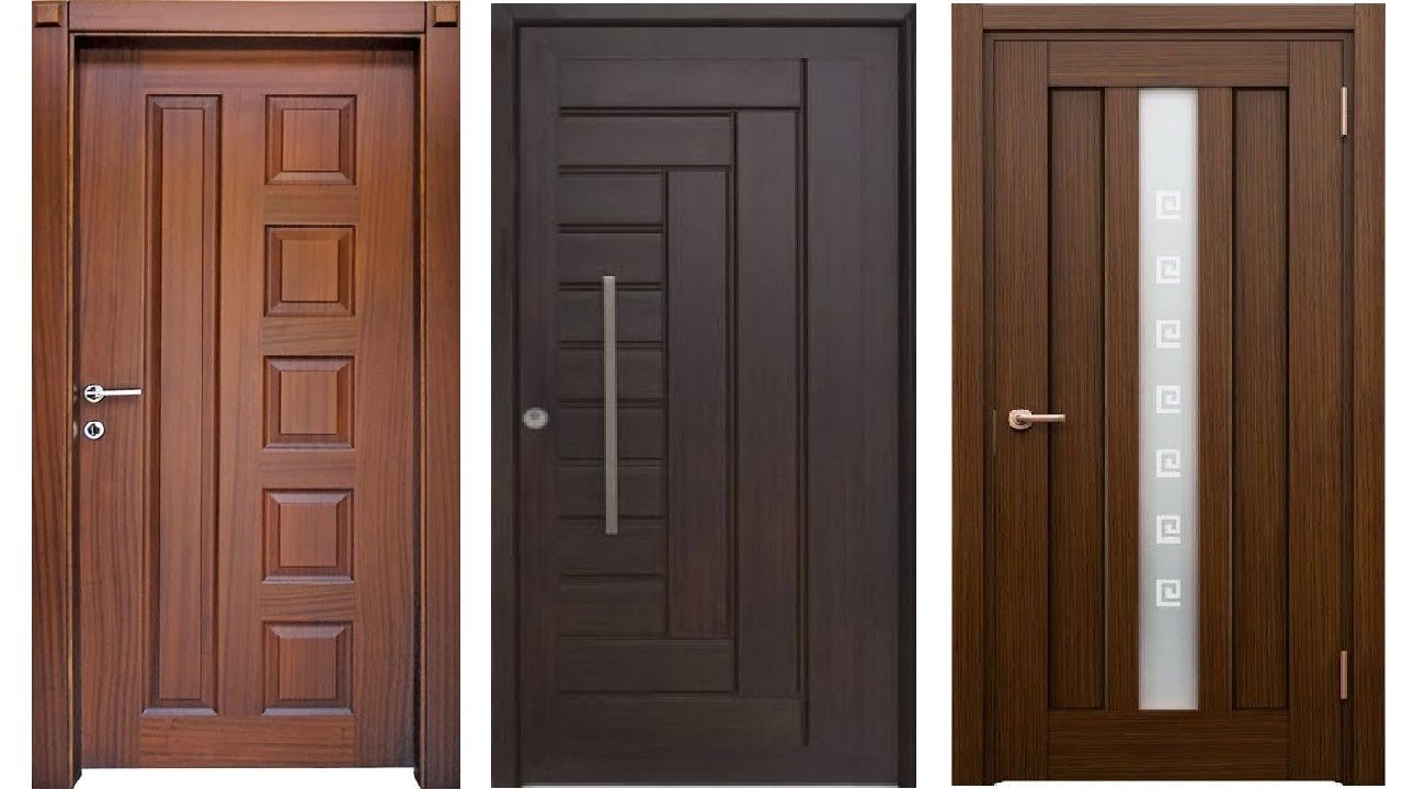 Try These Designs Of Doors To Make Your Home Entrance Attractive Wanderglobe