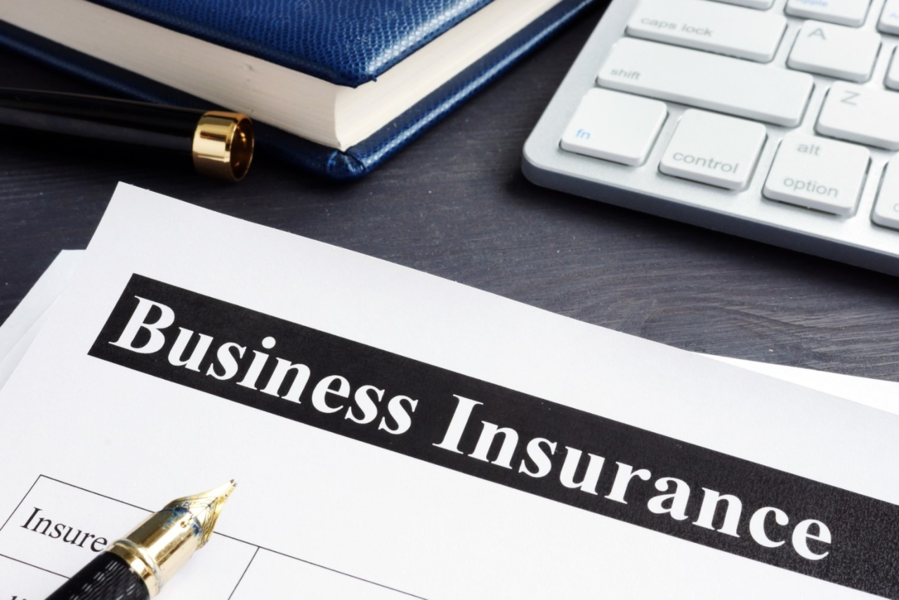 8 Types of Insurance Coverages Every Aspiring Entrepreneur ...
