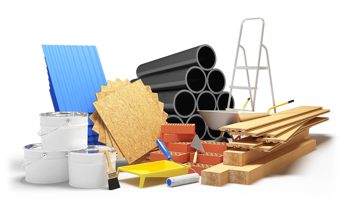 What types of Construction Materials Are Used for Buildings? - WanderGlobe