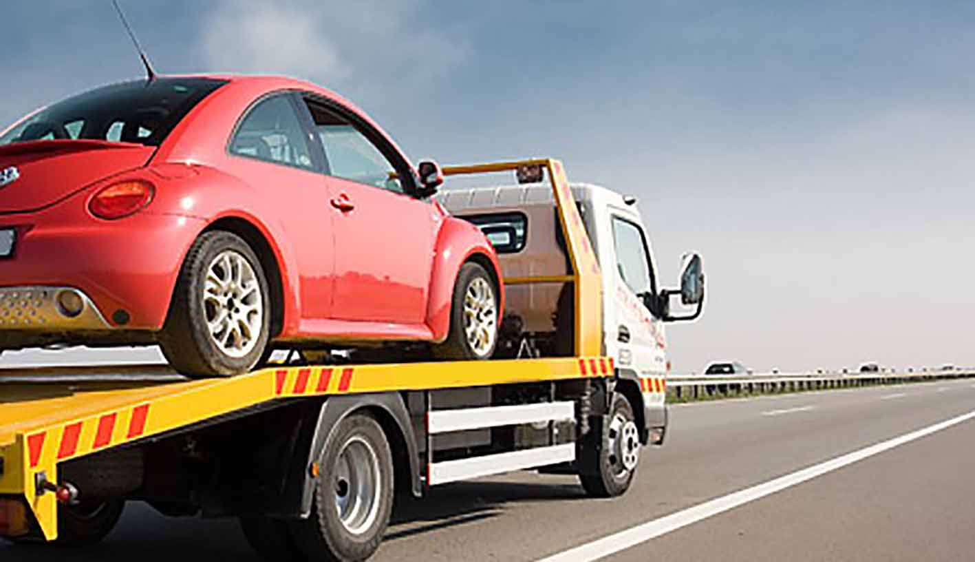 Top 5 Reasons People Require a Towing Service - WanderGlobe