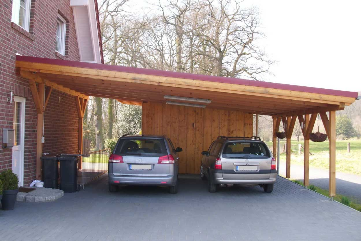 Building a Carport: Essential Things to Consider - WanderGlobe