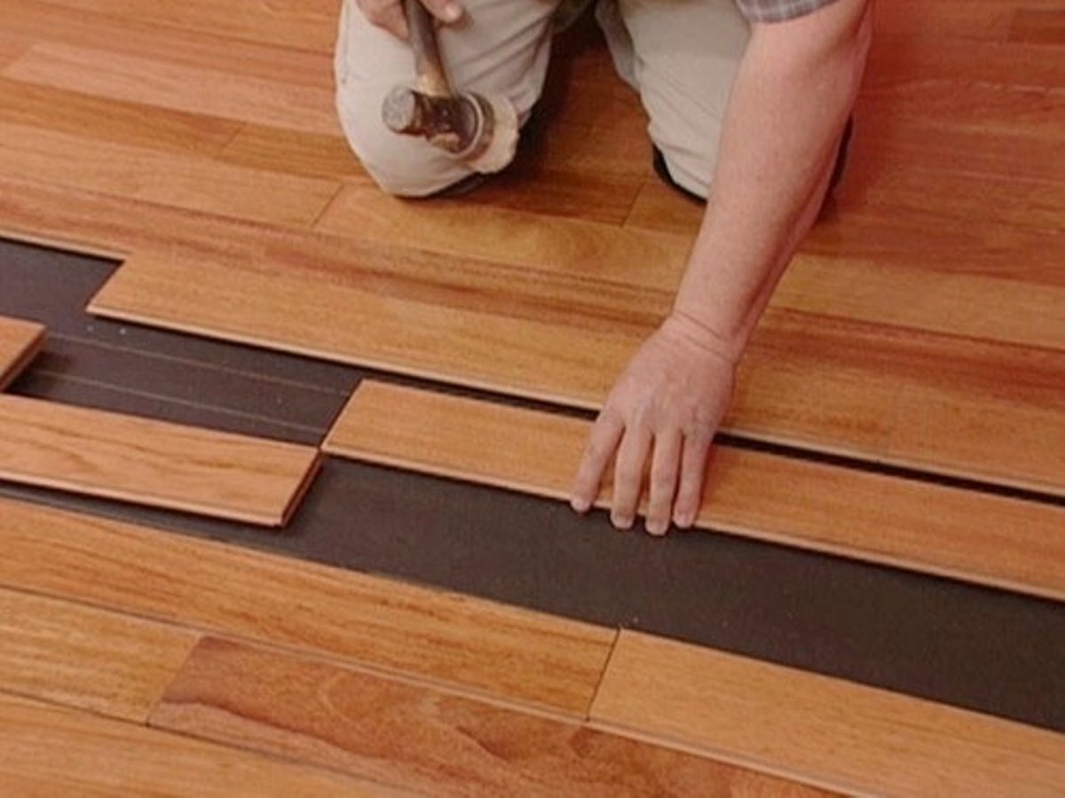 Why Should One Get Hardwood Floor Installation Wanderglobe