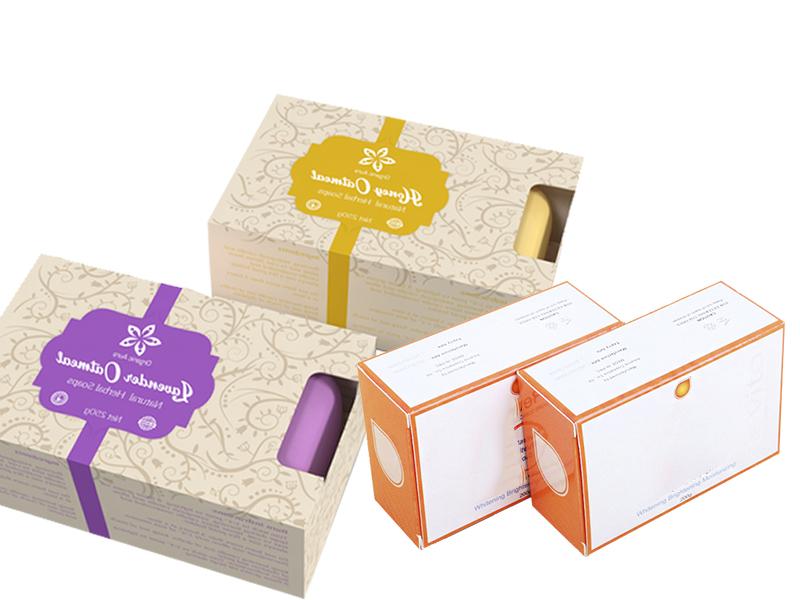7 Surprising Benefits of Custom Soap Printed Packaging Boxes - WanderGlobe