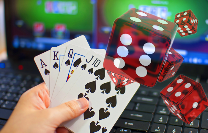 Online Casino Gambling in India Facts!