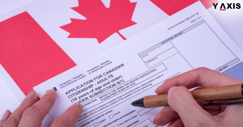 How Long Does It Take for Canadian Citizenship to Process? - WanderGlobe