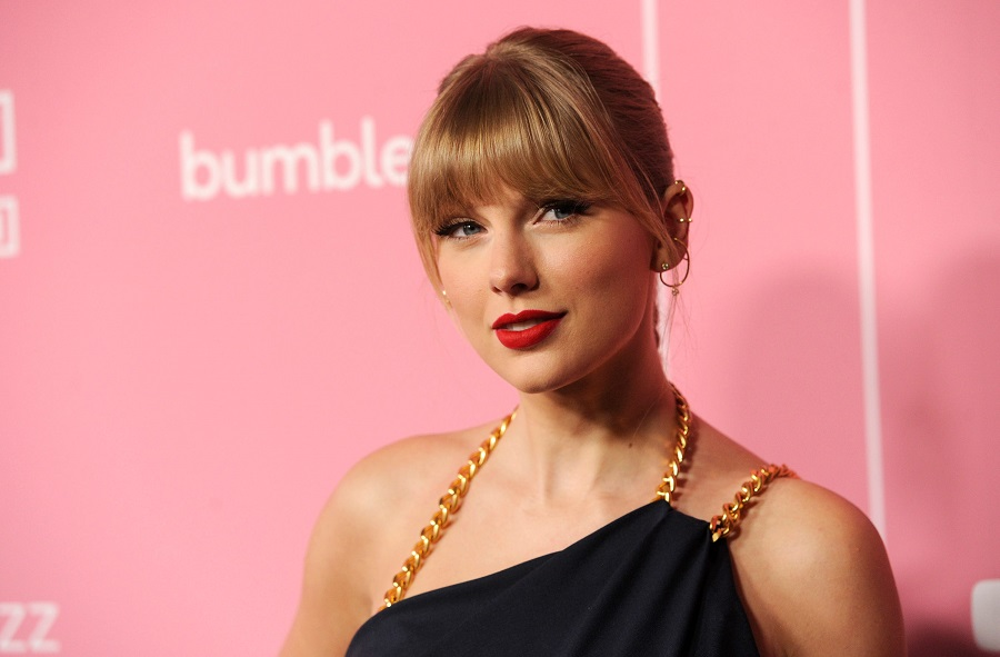 Tantalizing Success of Taylor Swift - WanderGlobe