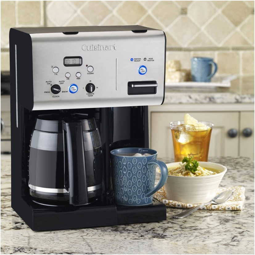 What A Cuisinart Review Can Teach You About Buying A Coffee Maker - WanderGlobe